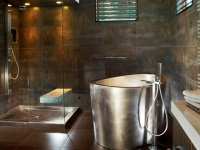 Bath Stainless Steel Bathroom