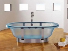 Location transparent bath