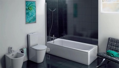 Bath from the Portuguese company «BLB»
