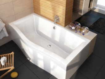 Acrylic bath Ravak