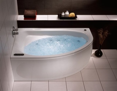 Acrylic bath Kolo from the Polish company