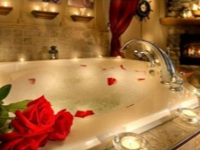 Nice baths for body and soul