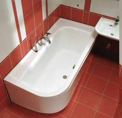 Bath from the Chinese brand