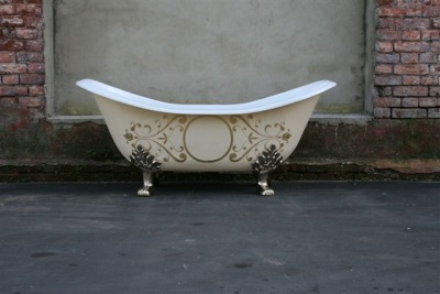 Bath from the brand Recor