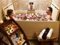 Spa for Two