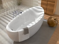 Baths made ​​in Germany