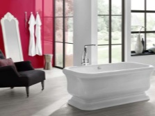Bath from the brand Knief