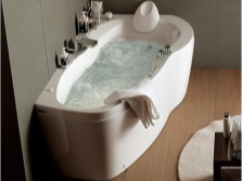 Bath from the brand Albatros