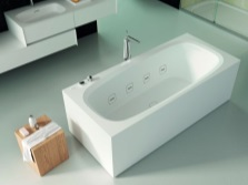 Bath from the brand Teuco