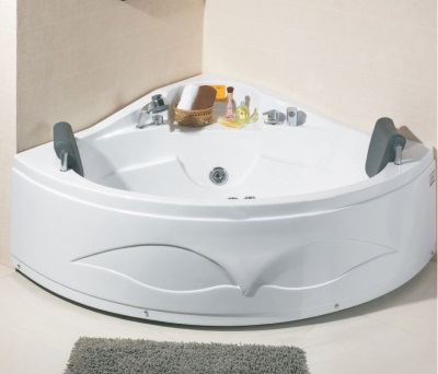 Hot Tub large