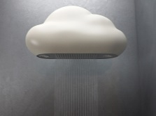 Shower - cloud