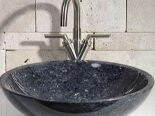 Stone granite washbasin