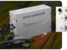 The steam generator for shower
