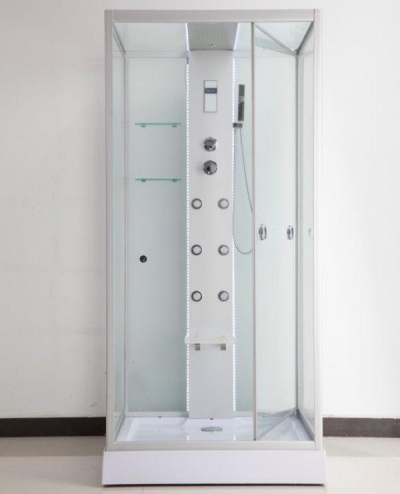 Shower rectangular Erlit