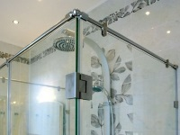 Accessories for shower cabs