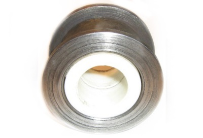 rollers for shower on the sleeves and without bearing