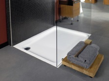Shower tray from Kwara