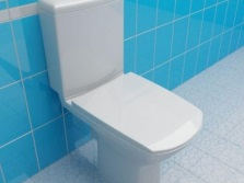 benefits rimless toilet