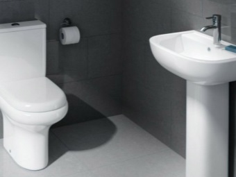 Advantages squat toilet