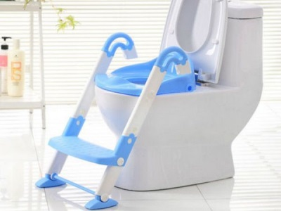 Tips when buying a child seat for a toilet bowl