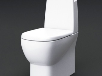 WC Sanita series Deluxe