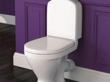 The toilet companies Sanita Series Suite