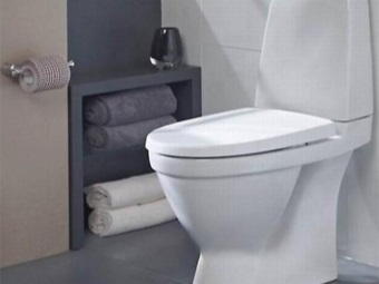 WC Gustavsberg Nautic CD