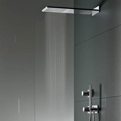 inbyggda blandare f r dusch och bad med termostat och dold installation build daily. Black Bedroom Furniture Sets. Home Design Ideas