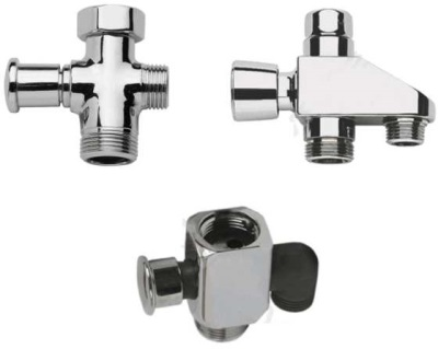 Types of automatic switches bath - shower