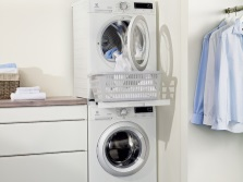 Drying and washing machine