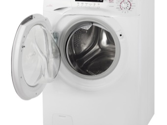 Washer -dryer Candy EVO4W 264 3DS