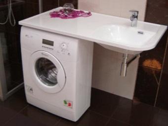 lavadoras estrechas desde la carga frontal y superior