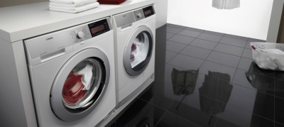 Washing machine AEG