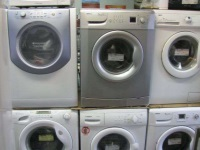 Washers with defects