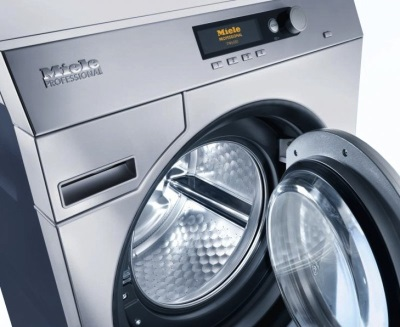 Miele washing machine