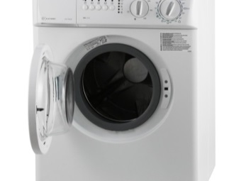 Washing machine Electrolux