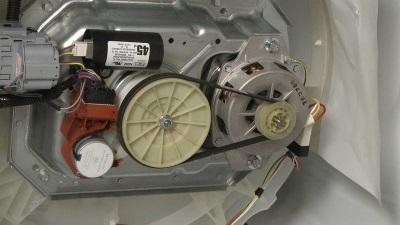 Motoren P 229 Vaskemaskinen Motorkoblingsskjema Til