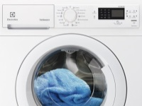 Electrolux vaskemaskin e20