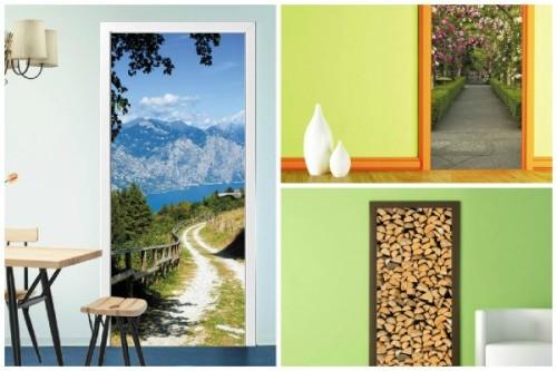 Hoe maak je een oude deur te versieren build daily - Hoe een volwassen slaapkamer te versieren ...