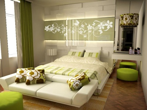 design a small - bedrooms