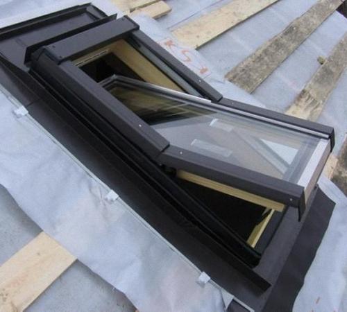 Ventanas velux precio fabulous ventanas velux en a corua for Persianas velux precios