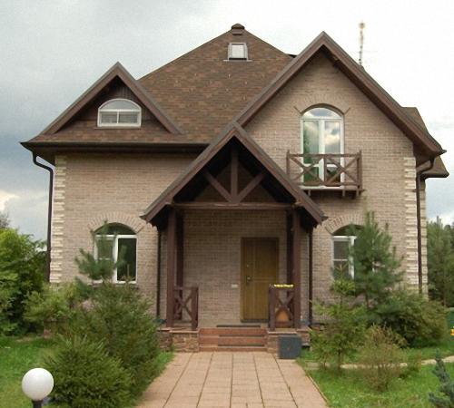 Boja krova i fasade : kako odabrati pravu kombinaciju - Build Daily
