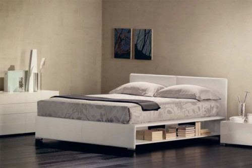 Bed Flou Salina --149588