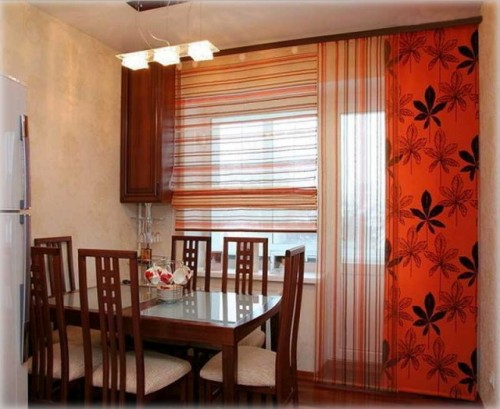 curtains - on - kitchen - with - balcony - 6-640h524