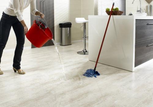 y del material de suelo laminado moderno