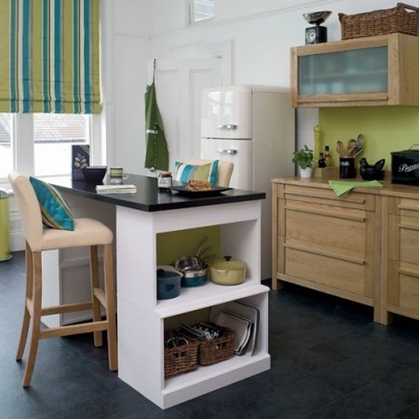 banchi bar cucina : disegno elemento luminoso ( molte foto ... - Armadietti Della Cucina Idee Progettuali