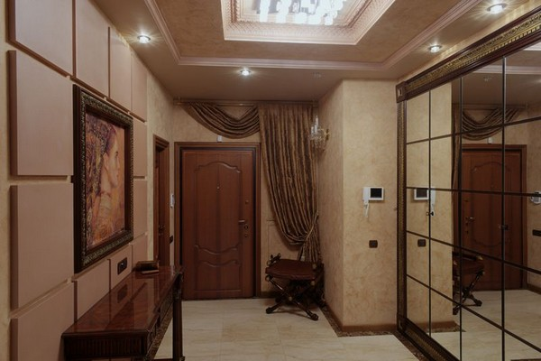 wandpaneele f r flur oberfl chen build daily. Black Bedroom Furniture Sets. Home Design Ideas