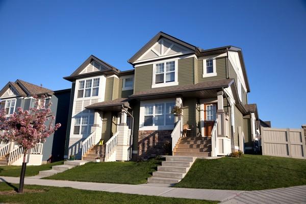 progetti duplex casa moderna per due famiglie build daily