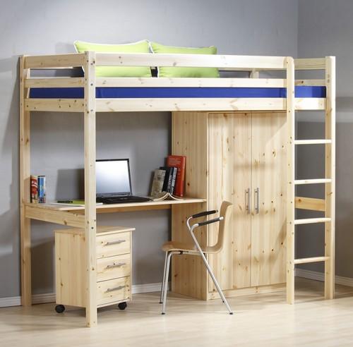 Dječji krevet sa ormara : 20 Foto suvremenih modela - Build Daily
