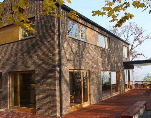 Teglstein Hus Gallery Of Murmester Og Arkitekt Tommy
